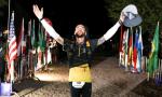 Grandioso Michele Graglia vince la Moab: 240 miglia di deserto, montagna e canyon