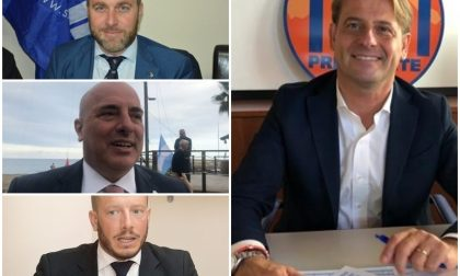 Eletti i 29 nuovi consiglieri regionali, quattro per la provincia di Imperia