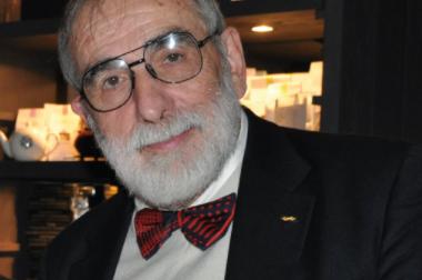 Addio al prof. Pietro De Andreis, aveva 81 anni