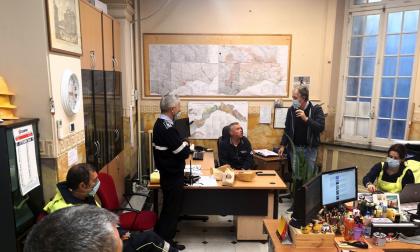 Il sindaco di Ventimiglia chiede aiuto ad Alberto Biancheri per il maltempo