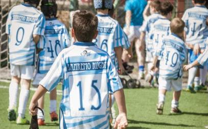 Allenamenti sospesi per la Sanremo Rugby