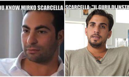 """Imperia finisce sulle Iene per colpa del """"Guru di Instagram"""" Mirko Scarcella"""