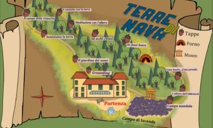 Comitato Terre di Nava, prosegue la raccolta fondi per il sentiero naturalistico attrezzato per i disabili