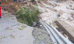 Alluvione, Triora resta isolata, Airole da domani raggiungibile