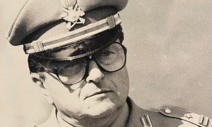 Morto l'ex maresciallo della Guardia di Finanza Enzo Dotto