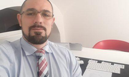 Alfonso Bruno nuovo coordinatore a Vallecrosia di Fratelli d'Italia