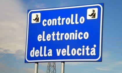 Aurelia troppo pericolosa: a Bordighera arriva l'autovelox fisso