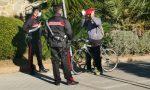 Consentito spostarsi in bici tra comuni per fare sport