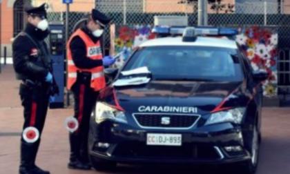 Gli arriva una multa da 416 euro per la violazione della normativa Covid, ma lui è sparito