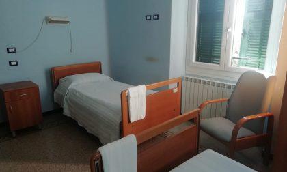 Nell'ex ospedale psichiatrico di Nava domani arrivano i primi 4 pazienti Covid da Sanremo