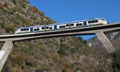 Ferrovia: al via i cantieri italiani sulla tratta Breil Ventimiglia