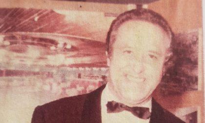 Lutto per la morte del Grande Ufficiale Enrico Spalletti