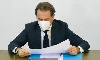Assessore Scajola in visita nel ponente ligure