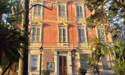 Anche il Museo Civico di Diano Marina chiude i battenti