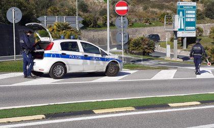 Natale blindato, maxi spiegamento delle forze dell'ordine