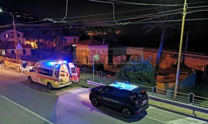 Tragedia a Bordighera: 36enne trovato impiccato in giardino, mistero sulle cause