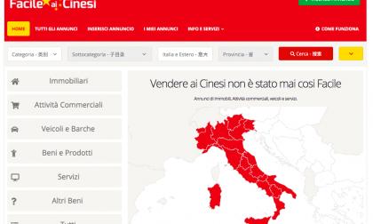 Non riesci a vendere la tua attività agli italiani? Allora provaci con i cinesi