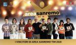 Area Sanremo: proclamati gli 8 vincitori