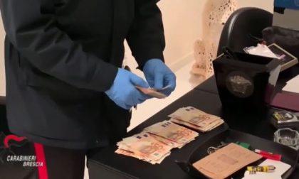 Riciclavano denaro con vincite al Lotto. 29 tra arrestati e indagati, i capi padre e figlio imperiesi