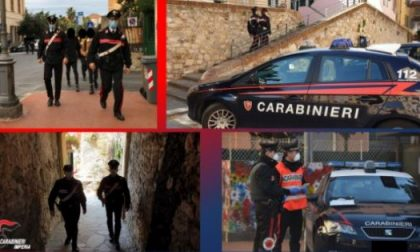 Arresti, denunce e controlli nella prima settimana di novembre