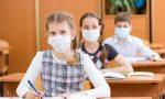 Tre studenti positivi nelle scuole