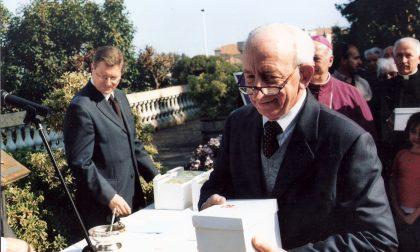 Addio allo storico sacrestano ed ex assessore Nino Bracco