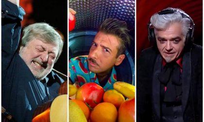 Guccini, Gabbani e Morgan le new entry al Premio Tenco 2020