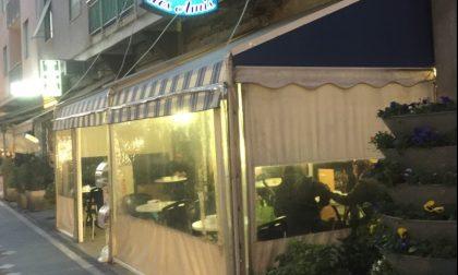 Consumazione sul posto dopo le 18: chiuso per 5 giorni il bar Des Amis di Sanremo