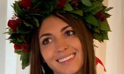 Ventimiglia: Carlotta Giordanengo si laurea con il 110 e lode in architettura