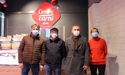 Inaugurato il nuovo Centro Carni Ginatta a Camporosso