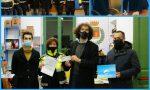 BordiEventi dona il ricavato della vendita di calendari alla Protezione civile