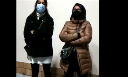 """""""Natale a Ventimiglia"""": così un gruppo di donne vuole rilanciare il commercio. Video"""