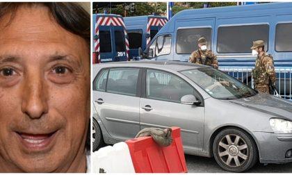 """Ventimiglia: Isnardi (FdI) """"Impedire l'afflusso dei francesi per i commercianti è una condanna"""""""