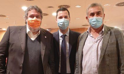 Minacce al governatore Toti: solidarietà dal gruppo Cambiamo!