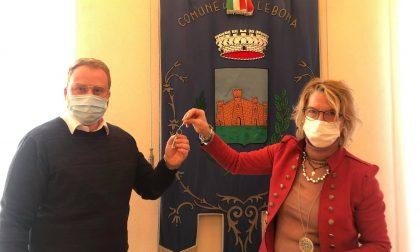 Da lunedì esami del sangue e prelievi presso l'ambulatorio di Vallebona