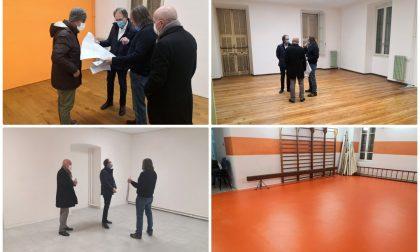 Il 7 gennaio riapre la scuola Pascoli di Sanremo: l'annuncio del sindaco Biancheri