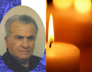 Addio ad Alfonso La Palomenta, aveva 90 anni