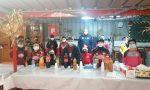 Un dono per i ragazzi della Polisportiva Vallecrosia Accademy