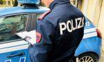 Polizia arresta pusher 40enne con cocaina, marijuana e hascisc
