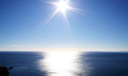 Fine settimana soleggiato, il meteo di Achille Pennellatore per il weekend