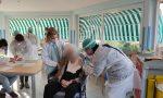 Vaccini agli over 80 liguri da metà febbraio