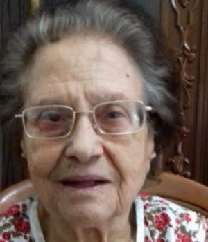 Domenica Neri (Nonna Mimma)