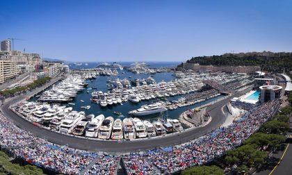 Il Gran Premio di Montecarlo si farà: l'annuncio dell'Automobile Club