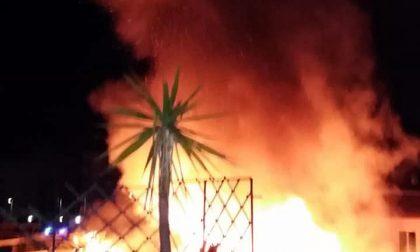 Migrante provoca rogo serra: denunciato per incendio e invasione di terreni
