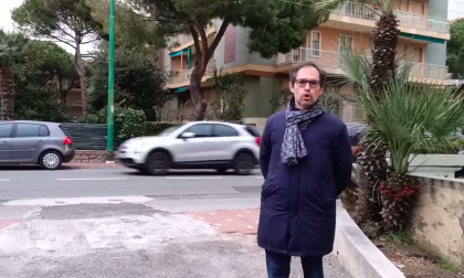 """""""E' uno scempio"""": sindaco Bordighera incarico lavori a ditta subappaltatrice"""