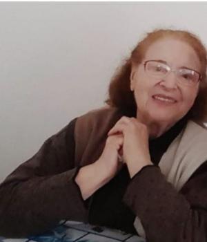 Lea Fossati ved. Bottini