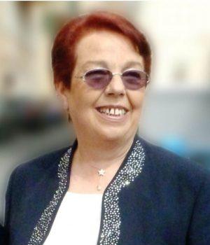 Rita Camoirano in Zunino -Ex Parrucchiera-