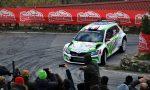 Rally: Annullata la Ronde della Val Merula