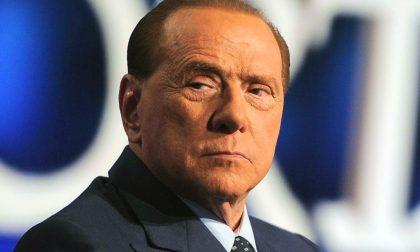 Silvio Berlusconi dimesso dal Centro cardio toracico di Montecarlo