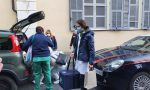 A Pieve di Teco arrivati i vaccini per l'Rsa Borelli
